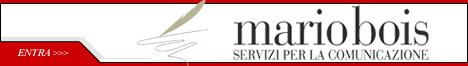 Mario Bois - Servizi per la comunicazione