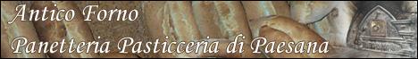 Antico Forno Panetteria Pasticceria Paesana