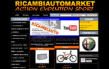 Ricambi Auto Market Revello Nicolino